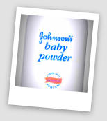J&J Talcum Powder Ovarian Cancer link